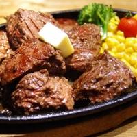 ステーキ&ハンバーグ専門店 肉の村山 丸井草加店の写真