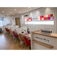 Menicon Miru新宿店の写真