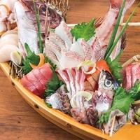 魚がし日本一 新橋駅ビル店の写真