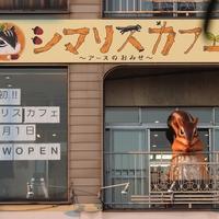 シマリスカフェ〜アースのおみせ〜の写真