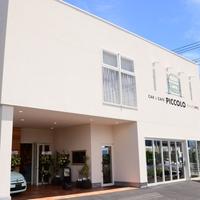 Car&Cafe PICCOLOの写真