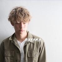 BAYAKA HAIR DESIGN MEN'Sの写真