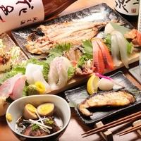 魚焼男 新橋本店の写真