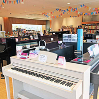 ヤマハミュージック 函館店の写真
