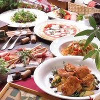 レストラン シマトネリコの写真