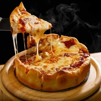 ブッチャー・リパブリック 品川 シカゴピザ & BBQステーキの写真