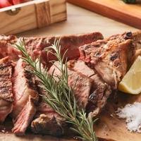 グリル&バーベキュー プラチナミート (白金肉)の写真
