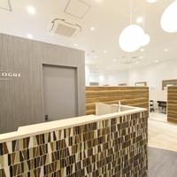 個室美容室ディアローグ イオンスタイル碑文谷店の写真