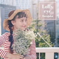 Lolly eye Harajuku(ローリーアイ原宿)の写真