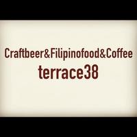 Craftbeer&Filipinofood&Coffee terrace38の写真