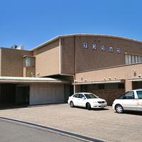 日本祭典 本館【株式会社テンショウ】の写真