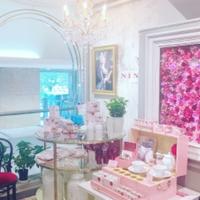 LE SALON DE NINA'S 小田急百貨店新宿の写真