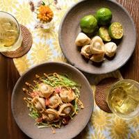 琉球食堂 ハブとマングースの写真