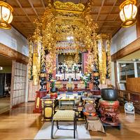 養林寺の写真