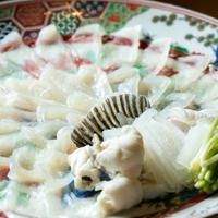 ふく料理と日本料理 平家茶屋の写真