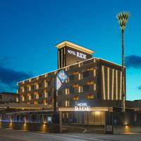 リッド 男塾ホテルグループの写真