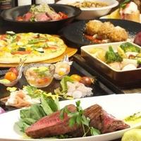 ラクレットチーズ&熟成和牛 きこりのお家 新宿西口の写真