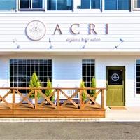 ACRI organic hair salonの写真