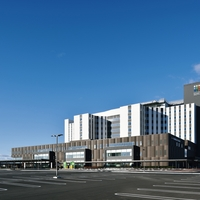 JA北海道厚生連帯広厚生病院の写真