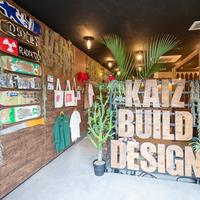 KAIZ BUILD DESIGNの写真