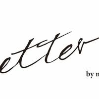 letter by novelの写真