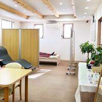 柏の葉キャンパス磁気治療院・磁気コムの写真