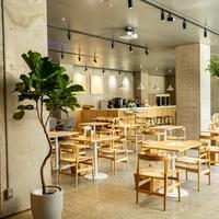 ONE CAFE!の写真