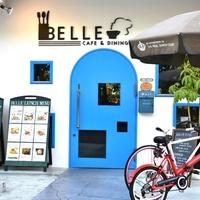 CAFE&DINING BELLEの写真