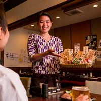 野菜巻き串と宴会個室 とんとん拍子 武蔵小杉の写真
