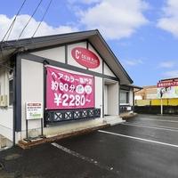 ヘアカラー専門店カラープラス 武生店の写真
