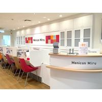 Menicon Miru高松店の写真