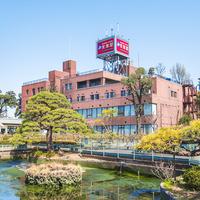ガーデンホテル紫雲閣 東松山の写真