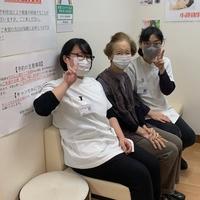 亀有ゆうろーど鍼灸整骨院の写真