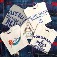 BLUE BLUE YOKOHAMAの写真