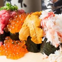 酒と肉天ぷら 勝天-KYOTO GATTEN-の写真