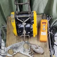 総合電機の写真