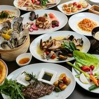 meat &oyster 渋谷kairiの写真
