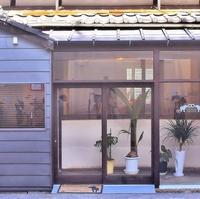 goen尾道美容室の写真