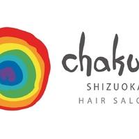 chakura shizuoka Hair Salonの写真