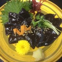 旬菜花門の写真