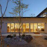 サービス付き高齢者向け住宅 千樹の杜の写真