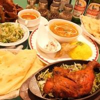 インド料理レストラン ナマスカ仙台店の写真