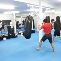 キックボクシング F2ジム 武勇会館徳島支部の写真