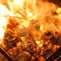 炭焼地鶏 鶏三味 広島駅新幹線口店の写真