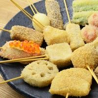 串菜 神戸岡本の写真