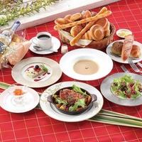 ベーカリーレストランサンマルク 池袋東武店の写真