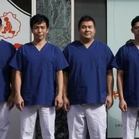 やすだ鍼灸接骨院の写真