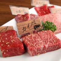 ヤキニクバル NO MEAT,NO LIFE.の写真