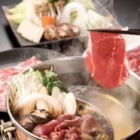 旬菜しゃぶ重 イオン甲府昭和の写真