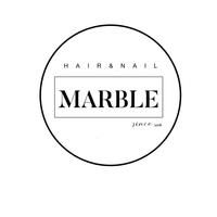 MARBLE hair & nailの写真
